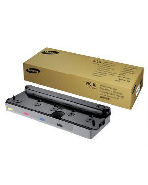 Sam clt-w606 toner collection unit HP Inc SS694A 191628455621 SS694A