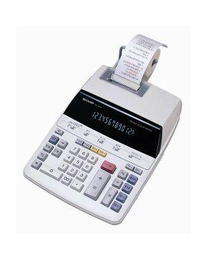 Calcolatrice da tavolo scrivente el 1607p sharp 12cifre EL1607P 4974019023656 EL1607P