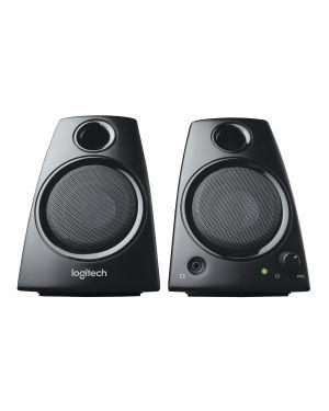 Z130 speaker LOGITECH - INPUT DEVICES 980-000418 5099206021891 980-000418_2227150 by Logitech