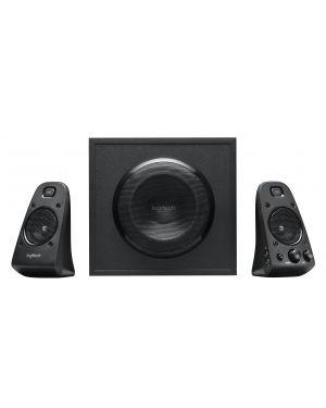 Speaker systen z623 LOGITECH - INPUT DEVICES 980-000403 5099206024823 980-000403_2227330 by Logitech