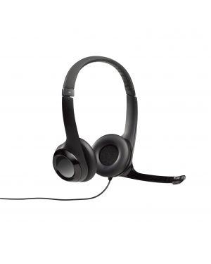 Usb headset h390 LOGITECH - INPUT DEVICES 981-000406 5099206030015 981-000406_2227812 by Logitech