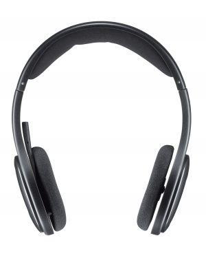 Wireless headset h800 LOGITECH - INPUT DEVICES 981-000338 5099206029361 981-000338_2227830 by Logitech
