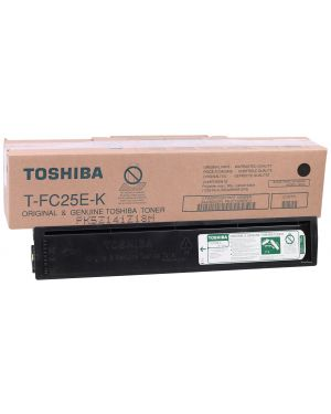 Toner t-fc25e-k  pag 34200        d Toshiba 6AJ00000200 4519232141277 6AJ00000200