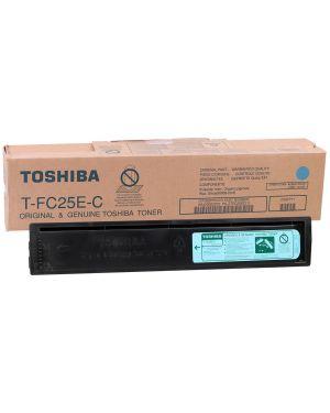 Toner ciano e-studio 2040-2540-3540-4540 t-fc25ec 6AJ00000199  6AJ00000199