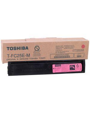 Toner magenta e-studio 2040-2540-3540-4540 t-fc25em 6AJ00000201  6AJ00000201