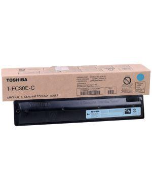 Toner ciano e-studio 2050-2550 t-fc30e-c 6AJ00000203 4519232180610 6AJ00000203