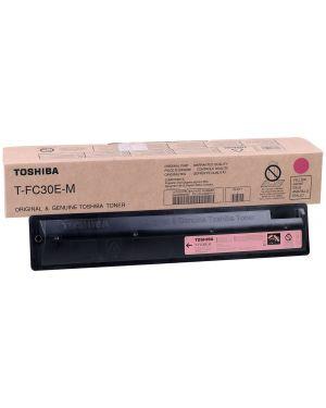 Toner magenta e-studio 2050-2550 t-fc30e-m 6AJ00000206 4519232180641 6AJ00000206