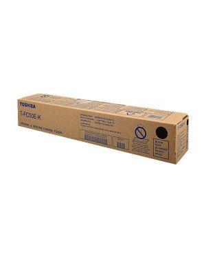 Toner nero per e-studio2555-3055-3555-4555-5055cse t-fc50bk 6AJ00000224 4519232181594 6AJ00000224