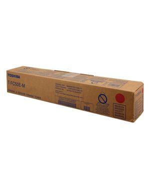 Toner magenta per e-studio2555-3055-3555-4555-5055cse t-fc50em 6AJ00000226 4519232181617 6AJ00000226