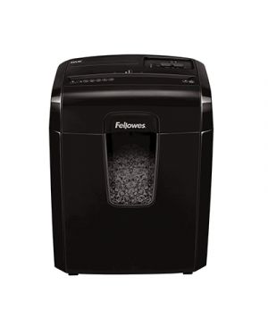 Distruggidocumenti fellowes powershredder 8mc a microframmenti FELLOWES 4692501 0043859724697 4692501