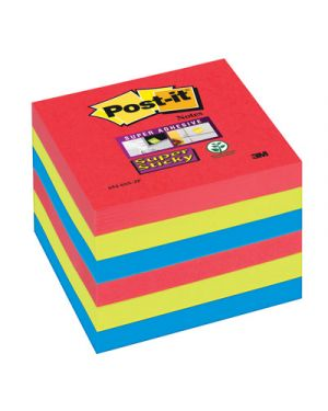 Post-it 654-6ss 76x76 bangkok POST-IT 44858 2000001874998 44858