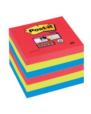 Post-it 654-6ss 76x76 bangkok POST-IT 44858 2000001874998 44858