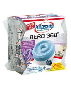 Ricarica ariasana aero lavanda gr.450 HENKEL 2108968 8004630911332 2108968