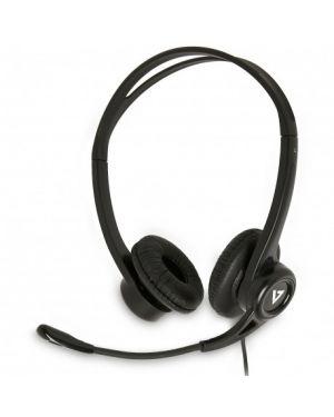 Cuffie stereo usb v7 essentials V7 - AUDIO HU311-2EP 662919103120 HU311-2EP