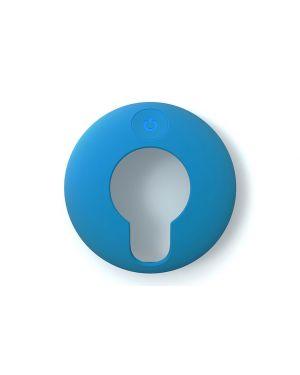 Vio cover silicone  (blu Tom Tom 9UUA.001.68 636926082440 9UUA.001.68