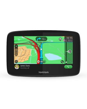 Go essential 5in eu45 TOMTOM 1PN5.002.10 636926101301 1PN5.002.10