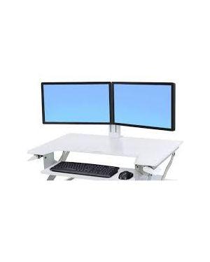 Workfit dual monitor kit ERGOTRON 97-934-062 698833051025 97-934-062