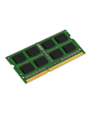 8gb 1600mhz ddr3l non-ecc cl11 KINGSTON TECHNOLOGY - VALUE RAM KVR16LS11/8 740617219791 KVR16LS11/8_342A297 by Kingston Technology - Value Ram
