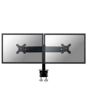 Desk mount dual 10-30in black NEWSTAR COMPUTER PRODUCTS EUR FPMA-D700D 8717371442484 FPMA-D700D