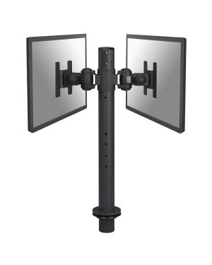 Desk mount dual back2back 10-30 NEWSTAR COMPUTER PRODUCTS EUR FPMA-D050DBLACK 8717371442798 FPMA-D050DBLACK
