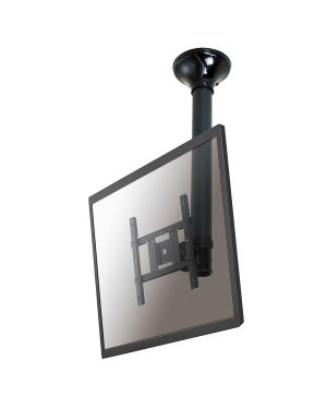 Ceiling mount 10-40in tilt - rot NEWSTAR COMPUTER PRODUCTS EUR FPMA-C200BLACK 8717371444235 FPMA-C200BLACK