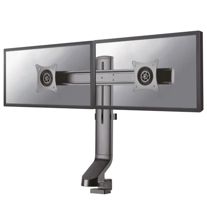 Desk mount dual 19-27in black NEWSTAR COMPUTER PRODUCTS EUR FPMA-D860DBLACK 8717371446727 FPMA-D860DBLACK by No