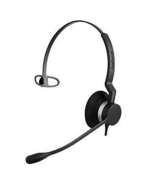 Jabra biz 2300 mono usb-c uc GN AUDIO - BUSINESS 2393-829-189 5706991021561 2393-829-189