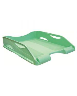 Portacorrispondenza keep colour pastel verde arda 65510PASV 8003438023049 65510PASV
