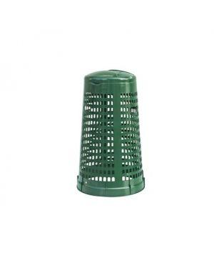 Trespolo portasacco 110lt verde 69/110-VES 8004331069004 69/110-VES