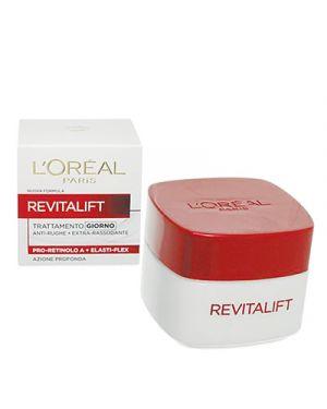 L'oreal crema viso revitalift giorno ml.50 L'OREAL 107749 3600522422075 107749