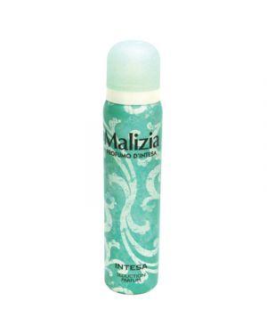 Malizia deodorante spray donna intesa ml.100 MALIZIA 101703 8003510001750 101703