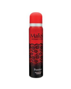 Malizia deodorante spray donna passion ml.100 MALIZIA 104638 8003510010912 104638