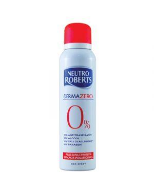 Neutro roberts deodorante spray dermazero ml.150 NEUTRO ROBERTS 115832 8002410008210 115832