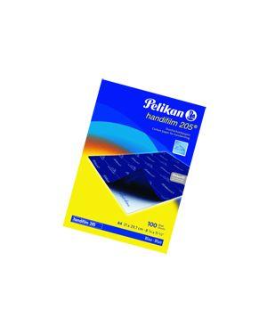 Carta carbone ricalco handifilm 21x29,7 c46gh PELIKAN 404442 4012700404442 404442 by Pelikan