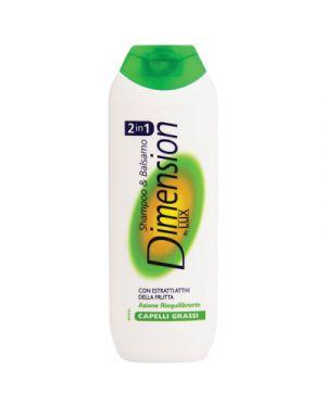 Dimension shampoo grassi ml.250 DIMENSION 106040 8000630041062 106040