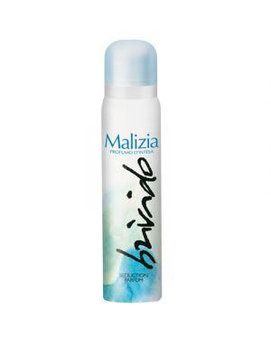 Malizia deodorante spray donna brivido ml.100 MALIZIA 101907 8003510001316 101907