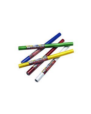 Rotolo salvalibro mt.2 veloplast colorato riposizionabile RI.PLAST 20208230 8004428528308 20208230