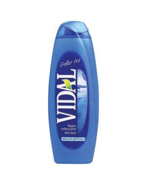 Vidal bagno polar ice ml.500 VIDAL 116397 8008970002606 116397