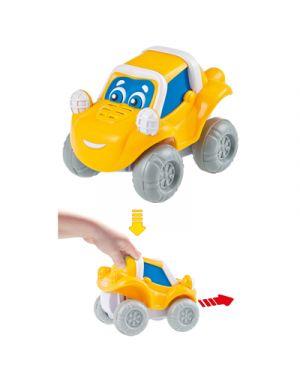 Veicolo musicale baby clementoni ivo fuoristrada sportivo parlante CLEMENTONI 14859 8005125148592 14859