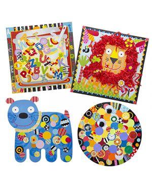 Kit arte per i piccoli ALEX TOY 1827 0731346182708 1827