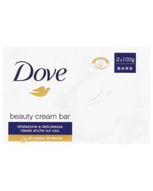 Dove sapone beauty original gr.100 pz.2 DOVE 103297 8711600536586 103297