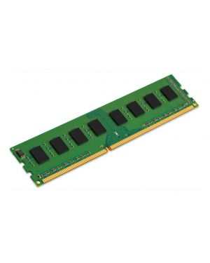 8gb 1600mhz ddr3 non-ecc cl11 KINGSTON TECHNOLOGY - VALUE RAM KVR16N11/8 740617206937 KVR16N11/8_3429749 by Kingston Technology - Value Ram