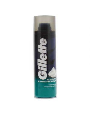 Gillette schiuma pelli sensibili ml.300 GILLETTE 107971 3014260302788 107971