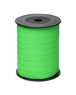 Nastrino similpapaper 250 metri mm.10 verde chiaro 10 BRIZZOLARI 682310 8031653015716 682310