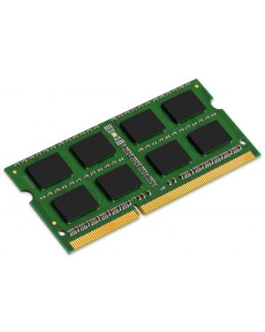4gb 1600mhz ddr3 non-ecc KINGSTON TECHNOLOGY - VALUE RAM KVR16S11S8/4 740617207781 KVR16S11S8/4_3429767 by Kingston Technology - Value Ram