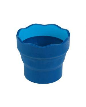 Scodellino per acqua col blu FABER CASTELL 181540 4005401815402 181540