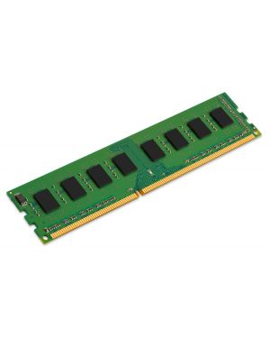 4gb 1600mhz ddr3 non-ecc KINGSTON TECHNOLOGY - VALUE RAM KVR16N11S8/4 740617207774 KVR16N11S8/4_3429768 by Kingston Technology - Value Ram