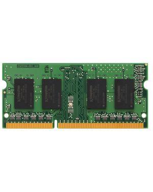 4gb 1333mhz ddr3 non-ecc KINGSTON TECHNOLOGY - VALUE RAM KVR13S9S8/4 740617207767 KVR13S9S8/4_3429770 by Kingston Technology - Value Ram