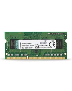 Kingston technology valueram 4gb ddr3 1333mhz module KVR13S9S8/4_3429770 by Kingston Technology - Value Ram