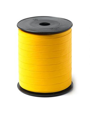 Nastrino similpapaper 250 metri mm.10 giallo 02 BRIZZOLARI 682302 8031653015648 682302
